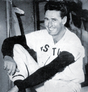 Although Barry Bonds gets the credit, former greats such as Ted Williams were also subjected to shifts from opposing mangers.