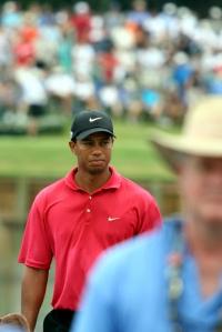 Tiger Woods TPC 2007