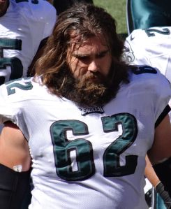 Jason Kelce emerged as a top Center in the NFL, and will man the position for the 2015 Eagles.