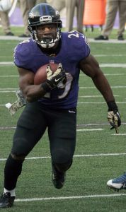 Justin Forsett hopes to repeat his 2014 magic of 5.4 yards per carry, 1,266 yards and 8 TDs