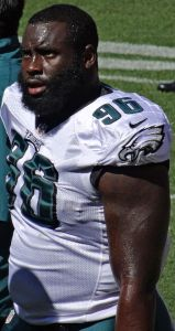 Bennie Logan leads a loaded Eagles defensive line.