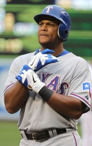Adrian Beltre is the next closest player to the 500 club at 413.