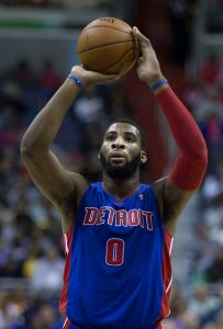 Andre Drummond and the Pistons are leading an Eastern Conference resurgence.